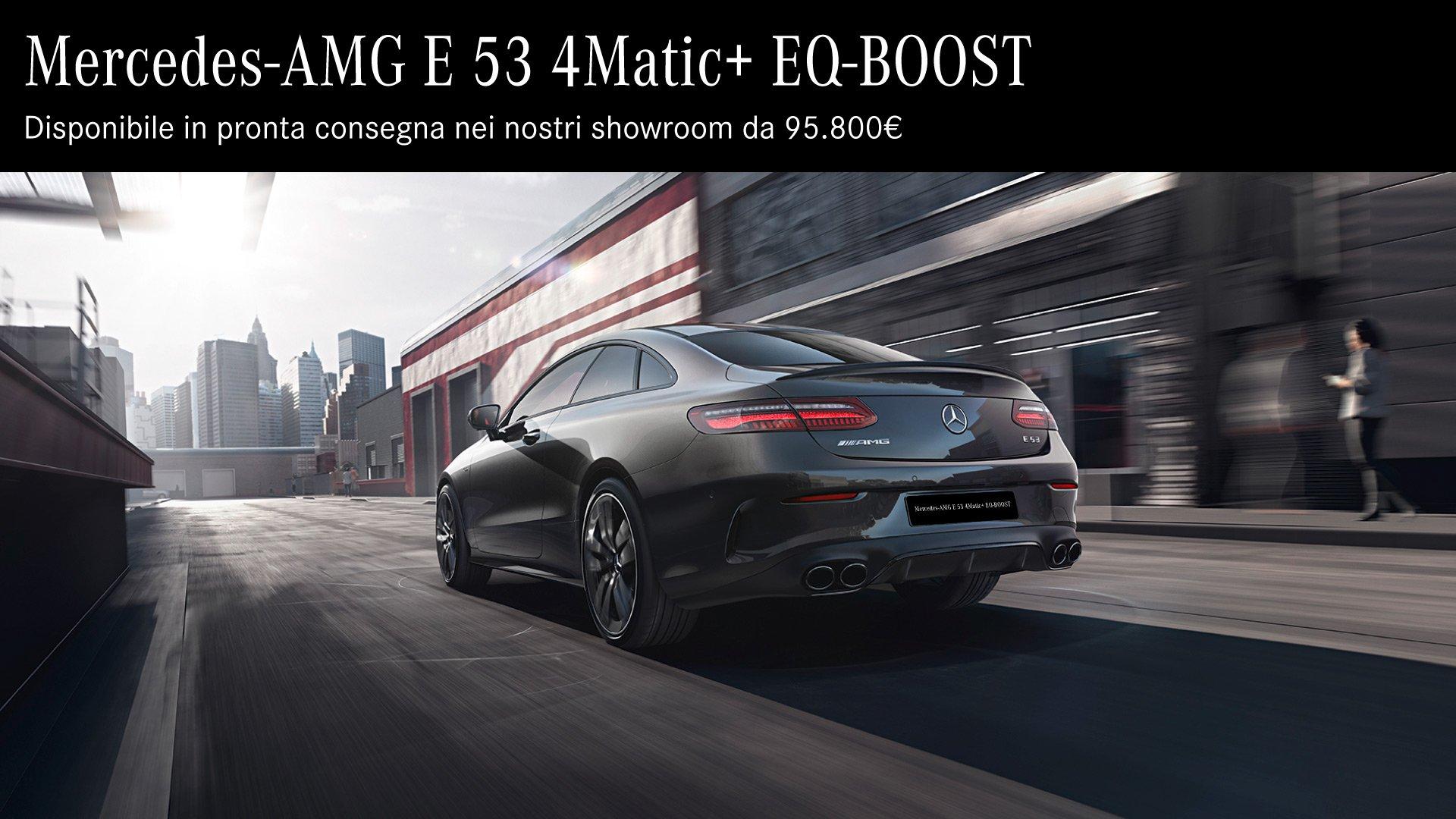 AMG E 53
