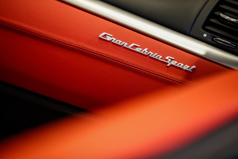 Evento Maserati Gran Cabrio